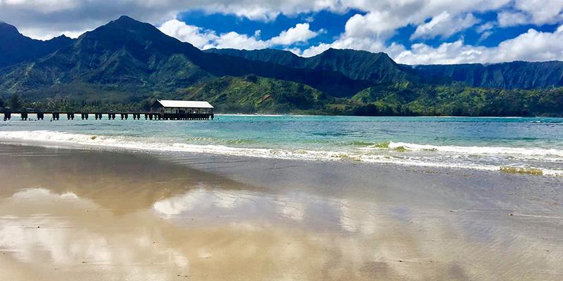 Hawaii Kauai Video - 4K Drone Footage