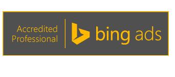 new bing ad