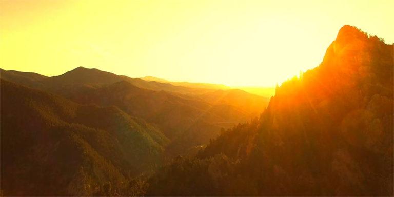 Our 2015 Colorado Video - HD Drone Footage