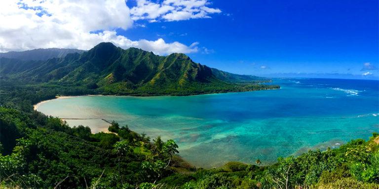 Our 2016 Hawaii Video - Oahu - 4K Drone Footage