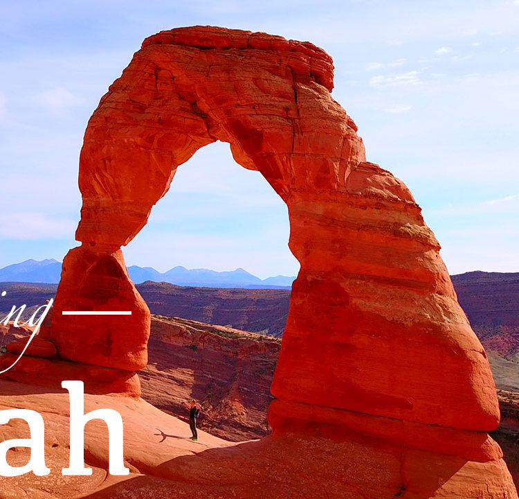 Utah From Above - Exclusive 4K Drone Video Footage