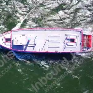 Oregon-4K-021-SternwheelerBoat